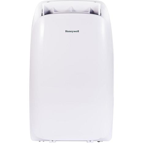 Honeywell 550 Sq. Ft. Portable 3-in-1 Air Conditioner with Remote