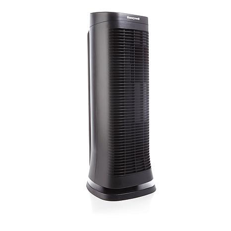 Honeywell Air Purifier -Air Genius 4 w/Permanent Filter