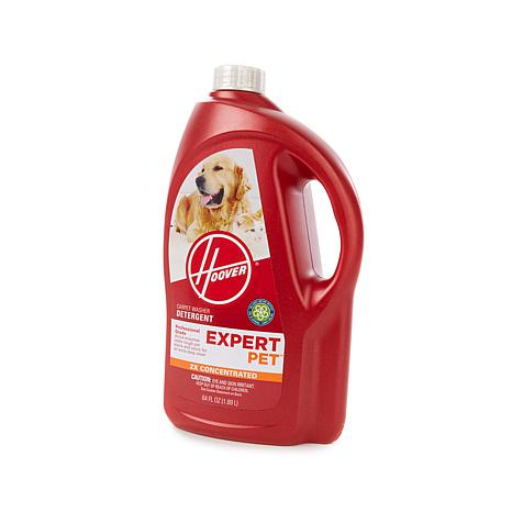Hoover® 64 fl.oz. Expert Pet Carpet-Cleaning SolutionAS