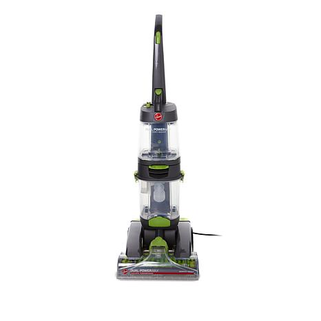 Hoover® Dual Power Carpet Washer with Cleaner
