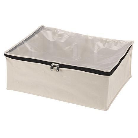 Household Essentials Cedarline Zippered Storage Bag