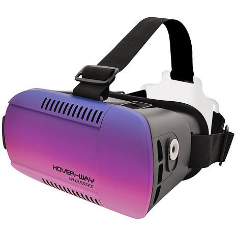 Hover-Way Virtual Reality Goggles