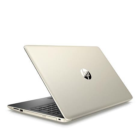 Hp 15 Touch Intel 8gb Ram 128gb Ssd Laptop With Backlit Keyboard