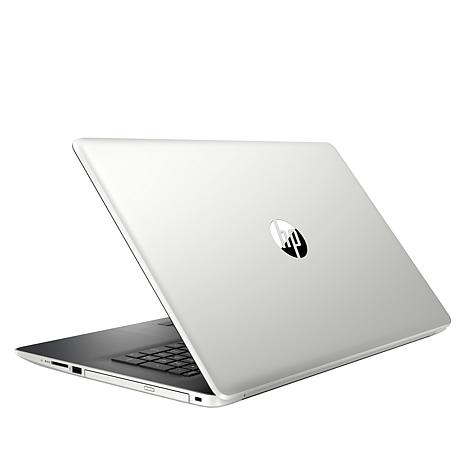 """HP 17.3"""" AMD A9 Dual Core 8GB 256GB SSD Touch Laptop with Voucher"""