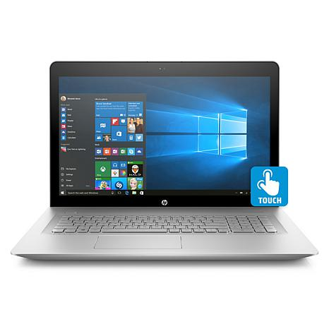 "HP 17.3"" Full HD Touch Core i7 7th Gen. 12GB/1TB Laptop"