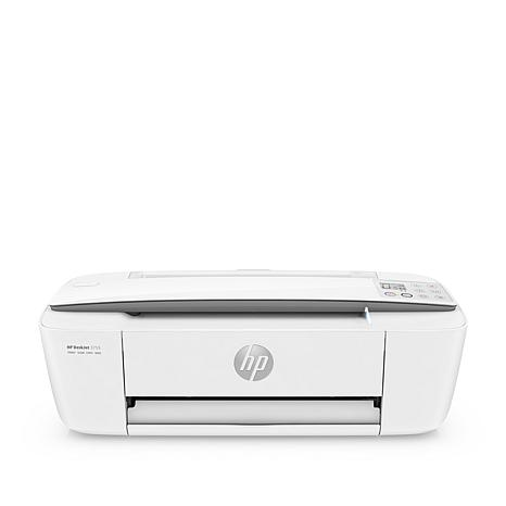 HP Deskjet 3755 Wireless Printer, Copier and Scanner with Software