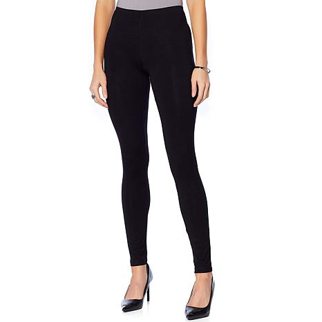HUE Cotton-Blend Legging