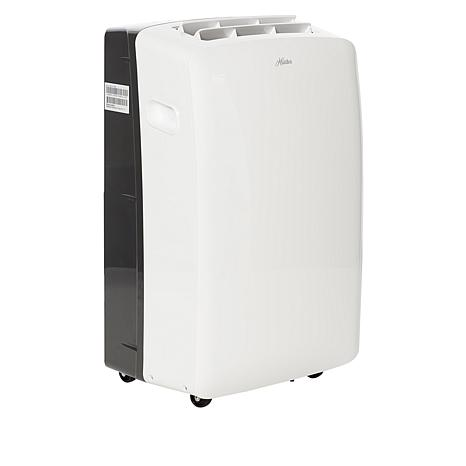 Hunter 400 Sq. Ft. Portable Air Conditioner with Remote