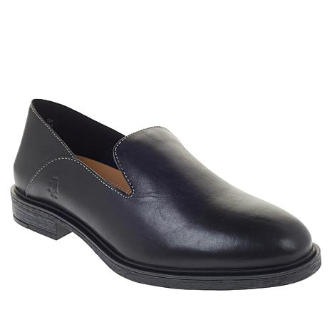 Hush Puppies Bailey Leather Slip-On Loafer