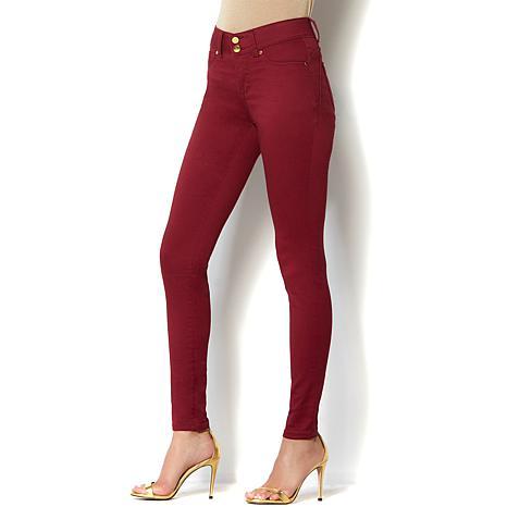 IMAN Global Chic 360 Luxury Denim Skinny Jean