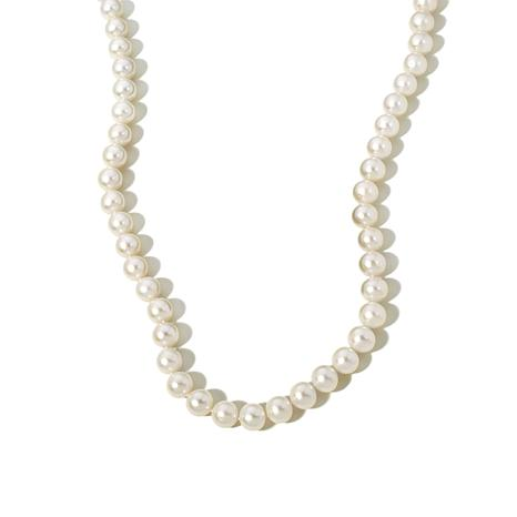 "Imperial Pearls 10-11mm Pearl 18"" Strand/14K Gold Clasp"