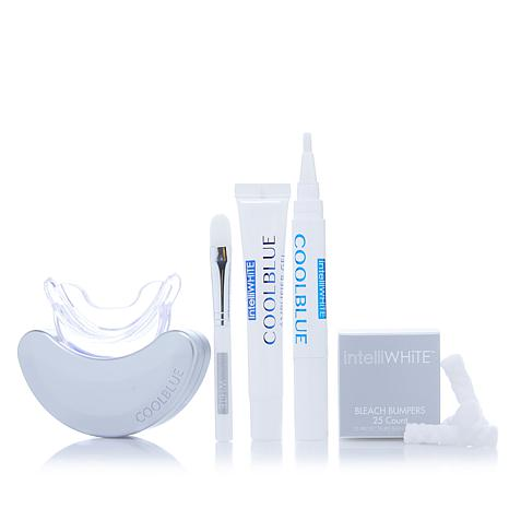IntelliWHITE® CoolBlue Platinum Teeth Whitening System