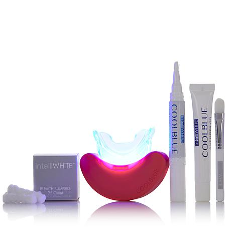 IntelliWHiTE® CoolBlue Pro Teeth Whitening Light System