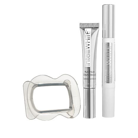 IntelliWHiTE® Platinum 3-piece Whitening Kit