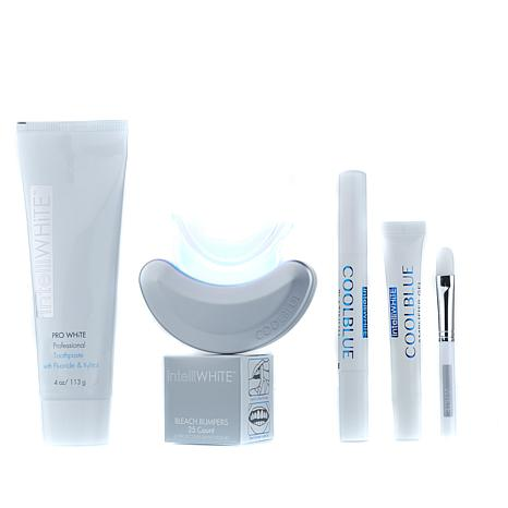 intelliWHITE® Platinum Whitening System with Pro White