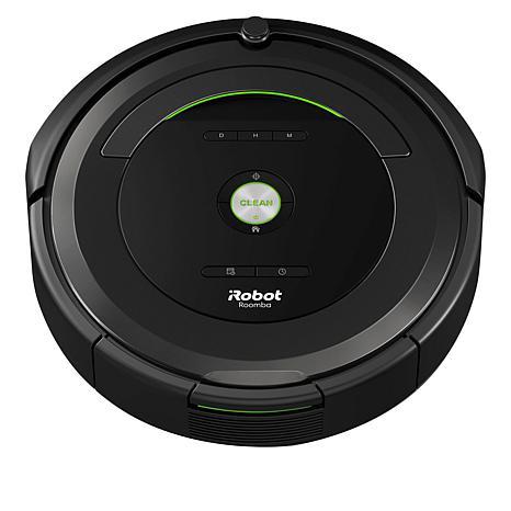 iRobot® Roomba® 680 Vacuuming Robot