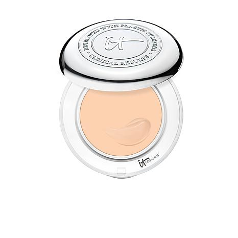 IT Cosmetics Confidence in a Compact SPF 50 Solid Serum Foundation