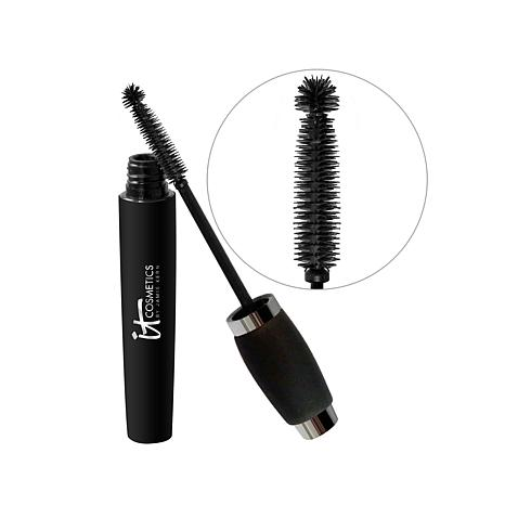 IT Cosmetics Hello Lashes Black 5-in-1 Volumizing Mascara