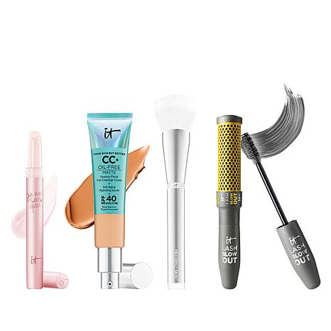 IT Cosmetics IT's Your Summer Essentials 4-piece Collection