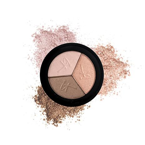 IT Cosmetics Luxe Anti-Aging High Performance Eyeshadow Trio