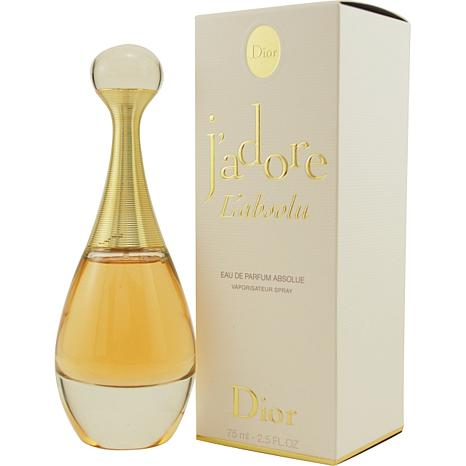 Jadore Labsolu by Christian Dior Spray for Women