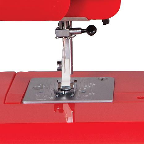 janome hello sewing machine reviews