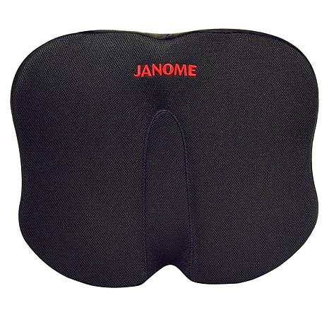 Janome Sew Perfect Seat Cushion for Sewing