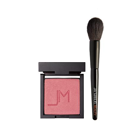 Jay Manuel Beauty® Blush with Brush - Tease