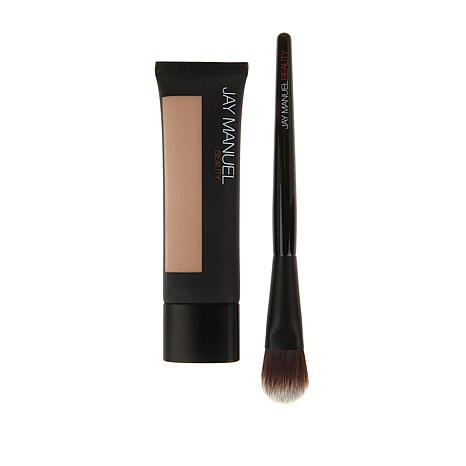 Jay Manuel Beauty® Skin Perfector with Brush - Light 1
