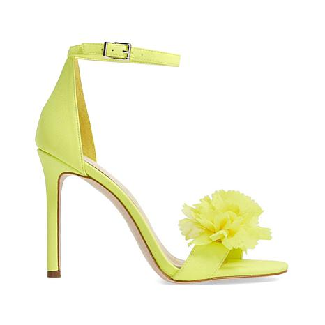 Jessica Simpson Jeena Flower Detail Dress Sandal