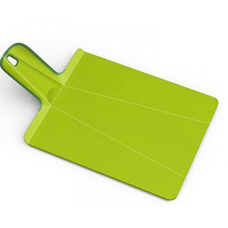 Joseph® Joseph Chop2Pot Plus Cutting Board - Green