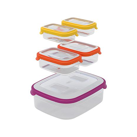 Joseph® Joseph Nest™ Storage Set of 5 Containers