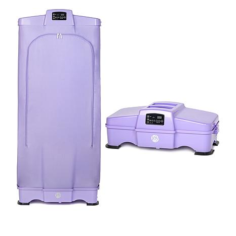JOY CloseDrier™ Portable Garment Drying Unit with Forever Fragrant®
