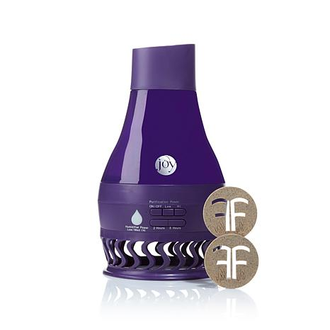 JOY Forever Fragrant® AirFLO™ Purifier and Humidifier