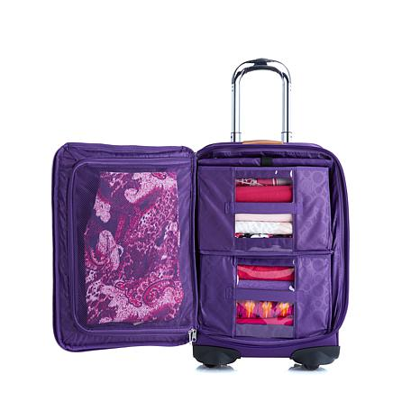 JOY Lightweight TuffTech™ Luggage Set for Life with SpinBall ...