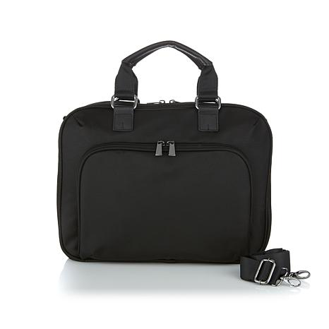 JOY TuffTech™ Men's Briefcase with RFID Protection