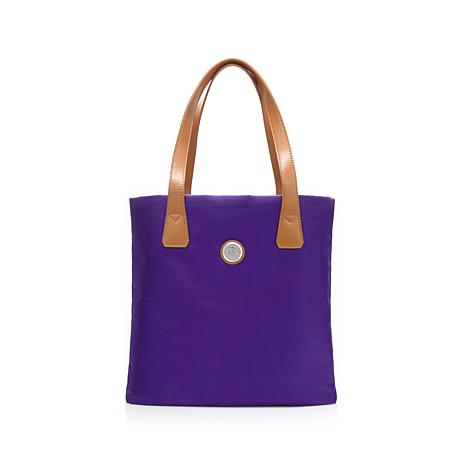 JOY TuffTech™ Packable Tote with RFID Protection