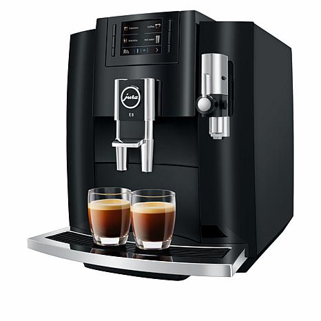 Jura E8 Coffee Maker