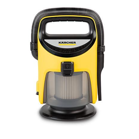 Karcher TV1 Indoor Wet/Dry All-Purpose Vacuum