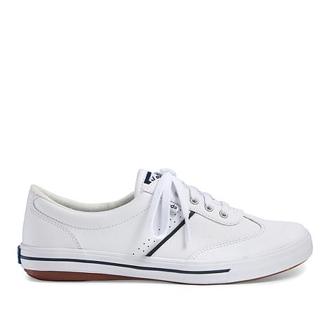 Keds Craze II Lace-Up Leather Sneaker