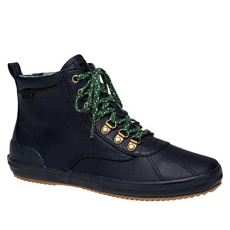 Keds Scout II Matte Twill Boot with Dream Shield™