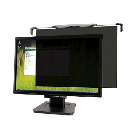 Kensington FS220 Snap2 Widescreen Monitor Privacy Screen
