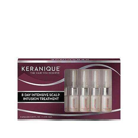Keranique 8-Day Scalp Infusion Beauty Treatment
