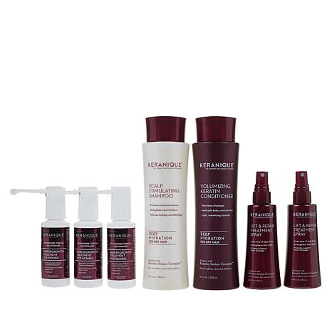 Keranique 90-Day Hair Regrowth Kit