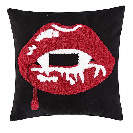 Kiss Me Deadly Pillow