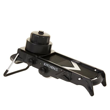 Kitchen HQ All-in-1 V-Blade Adjustable Mandoline