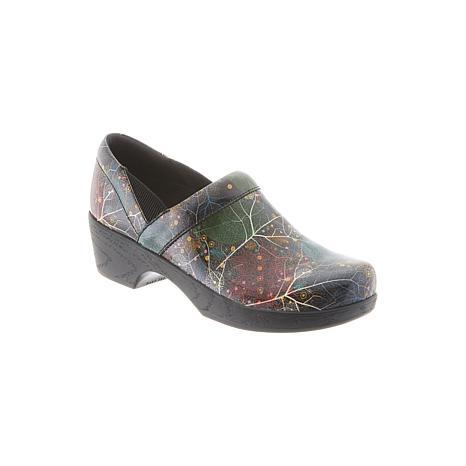 Klogs Footwear Portland Leather Women's Medium