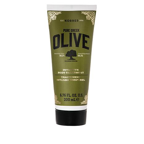 Korres Greek Olive Oil Crepe Rescue Body