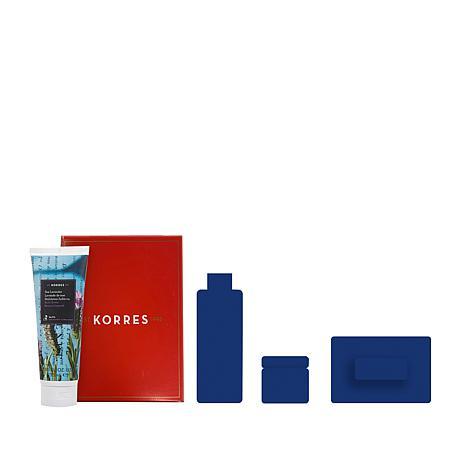 Korres November Mystery Box