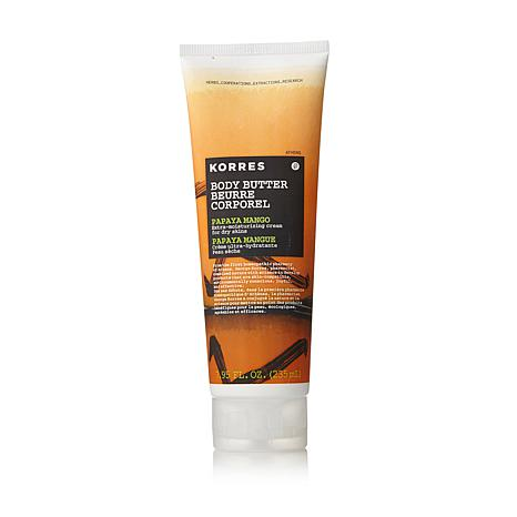 Korres Papaya Mango Body Butter